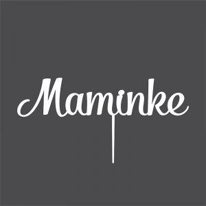 Zapich do torty - Maminke